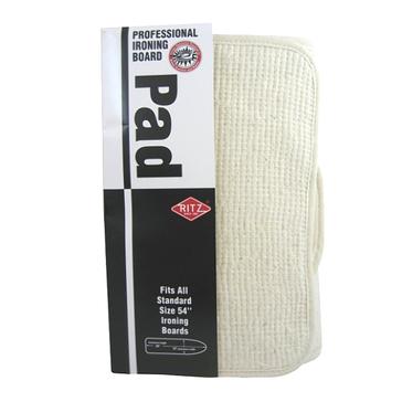 Ritz Heavyweight All Cotton Ironing board pad