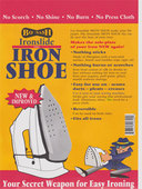 Bo-Nash Iron Slide Iron Shoe