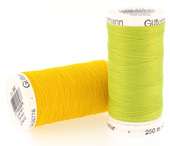 Gutermann Sew-All Polyester Thread-274 Yd. Spool