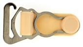 "Detachable Garters (3/4""W)- 4 pair"
