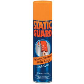 Static Guard(5.5 oz)