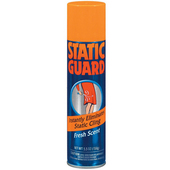 Static Guard(5.5 oz)