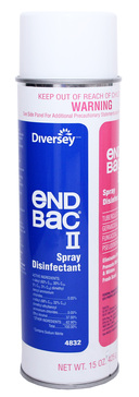 End Bac II (15 oz)