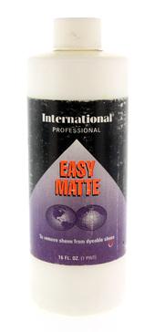 International Fabric Dye Easy Matte (16 oz.)