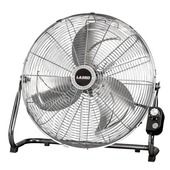"Lasko 20"" Hi Velocity 3 Speed Circular Floor Fan"