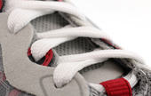 Sport Shoe Laces-White