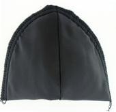 "½"" Thick  Covered Polyester Shoulder Pads"