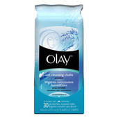 Olay Wet Cloths 30 ct. SENSITIVE SKIN