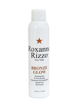 Roxanne Rizzo NY Self-Tanning Mist-Bronze Glow