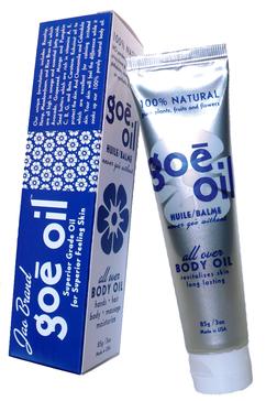 Jao Brand Goe Oil
