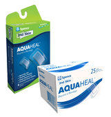 Spenco 2nd Skin® AquaHeal Hydrolgel Bandages