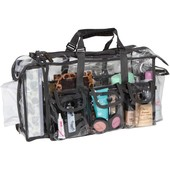 Stilazzi Pro Clear Set Bag - Large Black