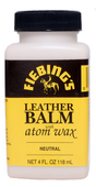 Fiebings Leather Balm w/ Atom Wax