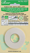 Clover Fusible Web-Small