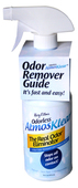 Atmos Klear Odorless Odor Eliminator