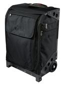 Zuca Flyer-Artist Black Frame Bag