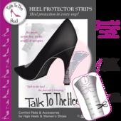 Braza Heel Protector Strips
