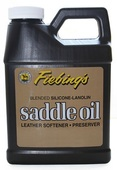 Fiebing's Silicone Lanolin Saddle Oil - Liquid
