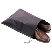 Richards Homewares Travel Shoe Bags - Set of 3