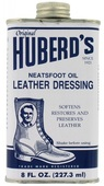 Huberd's Neatsfoot Oil Leather Dressing