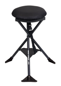 GCI Outdoor 360 Sports Stool - Black
