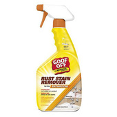 Goof Off Rust Stain Remover Spray 16 oz.