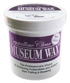 Museum Wax Crystalline Blend