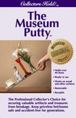 Museum Wax Putty-White