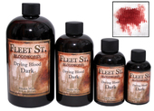 Fleet Street Bloodworks Drying Blood-Dark
