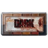 Skin Illustrator Palette - Dark Fleshtone