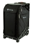 Zuca Pro Travel- Black on Black Frame
