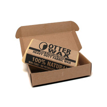 Otter Wax ( Extra Large Bar )