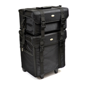 Monda Studio Pro Stackable Case-BLACK