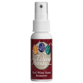 Wine Away - 2oz. Spray Bottle