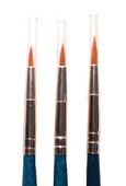Royal Brush Gold Taklon 3 pc. Detail 3/0, 2/0, 0