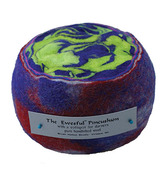 Original Ewesful Virgin Wool Pincushion