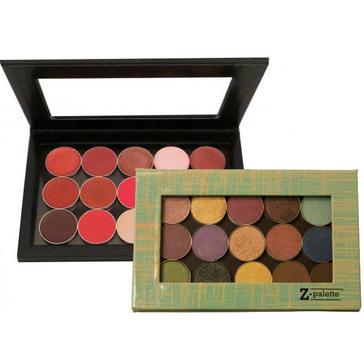 Z palette magnetic makeup palette 4 u