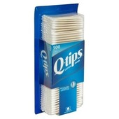 Cotton Swabs- Q-Tips Cotton Swabs