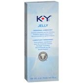 Johnson & Johnson K-Y Jelly-4 oz.