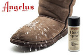 Angelus Boot Spray Protective Coating For Sheepskin-5.5oz.