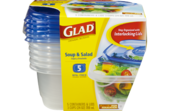 Gladware Soup/Salad-5 ct.