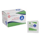 Dynarex Nail Polish Remover Pads-100ct