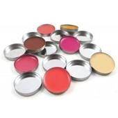Z Palette ROUND Metal Pans