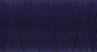 Gutermann POLYESTER SEW ALL Thread LARGE CONE 5,000m Navy By Manhattan Wardrobe Supply
