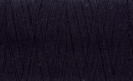 Gutermann POLYESTER SEW ALL Thread LARGE CONE 5,000m midnight navy By Manhattan Wardrobe Supply