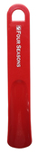 "Four Seasons 9"" Plastic Shoe Horn"