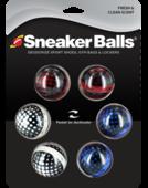 SofSole Sneaker Balls-MATRIX-6 Pack