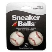 SofSole Sneaker Balls-BASEBALL-2 Pack