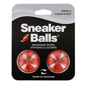 SofSole Sneaker Balls-BASKETBALL-2 pack