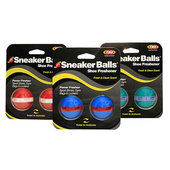 SofSole Sneaker Balls-CLASSIC-2 Pack